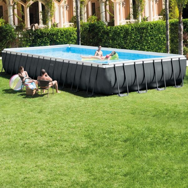 Piscina desmontable Intex Ultra XTR